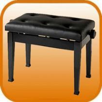 鋼琴平台升降椅(雙邊旋轉)