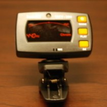 夾式冷光Intelli IMT-200 調音器
