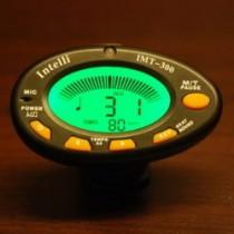夾型冷光全頻管弦樂調音節拍器Intelli IMT-300