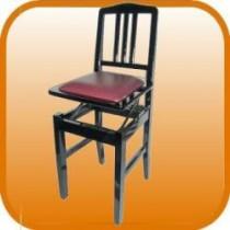 鋼琴升降椅(椅背)