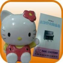 鋼琴自動除濕器(kitty)