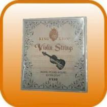 小提琴弦KING LION(套)