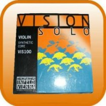 小提琴弦VISION SOLO-演奏(套)