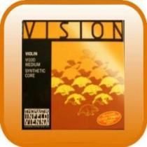 小提琴弦VISION(套)