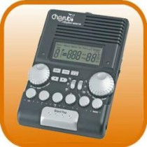節拍器Cherub WRW-106(爵士鼓專用)