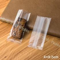 《透明-單粒牛軋糖袋/500入》包裝袋/糖果袋/麵包袋/餅乾袋/西點袋/飾品袋/塑膠袋/烘培包裝