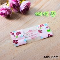《四季風情-單粒糖果袋/牛軋糖袋/100入》包裝袋/糖果袋/麵包袋/餅乾袋/西點袋/飾品袋/塑膠袋/烘培包裝
