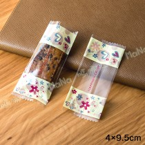 《繽紛-單粒糖果袋/500入》包裝袋/糖果袋/麵包袋/餅乾袋/西點袋/飾品袋/塑膠袋/烘培包裝