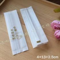 《台灣土鳳梨酥棉袋/100入》包裝袋/棉袋/餅乾袋/點心袋/鳳梨酥袋/西點袋/飾品袋/塑膠袋/烘培包裝